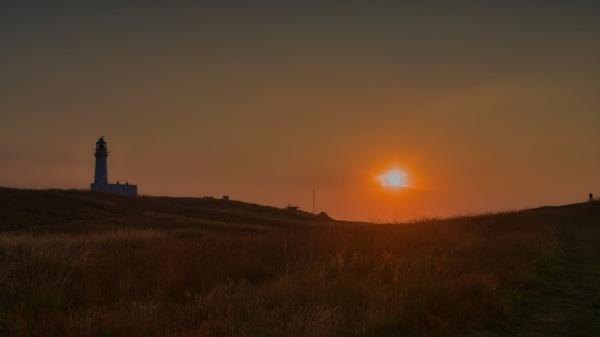 Flamborough Lighthouse by Alan_Baseley