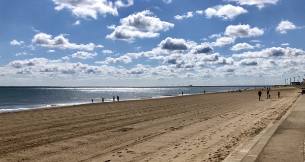 Mablethorpe by raywalker