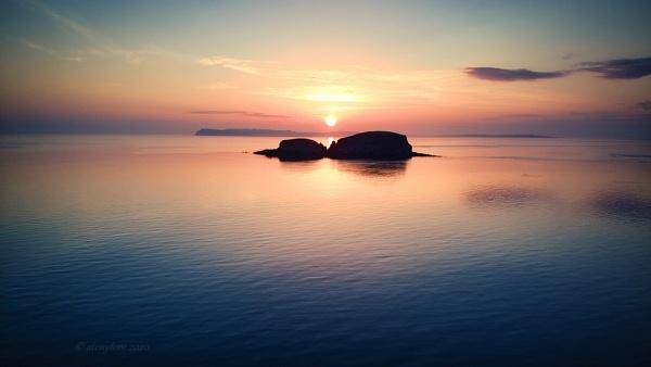 Good morning, Northern Ireland by atenytom