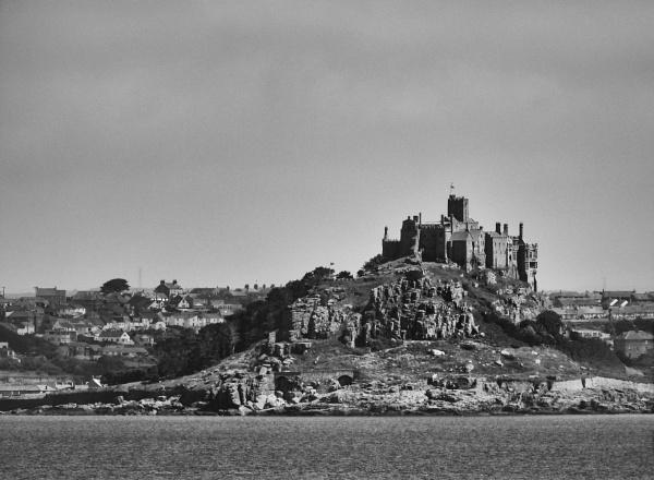 Saint Michael\'s Mount by RLF