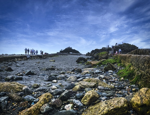 The Causeway by RLF