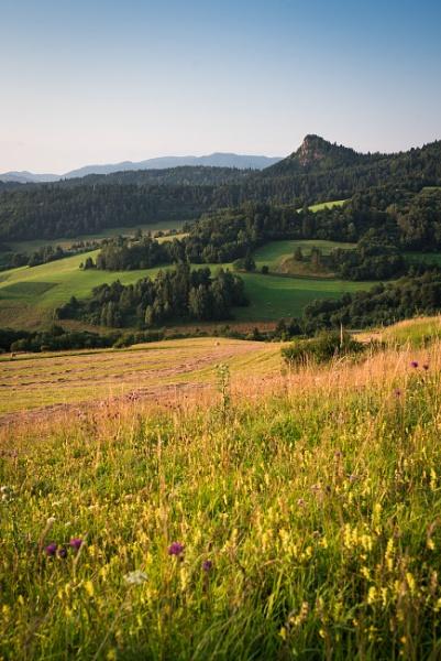 Pieniny, Slovakia by t0m