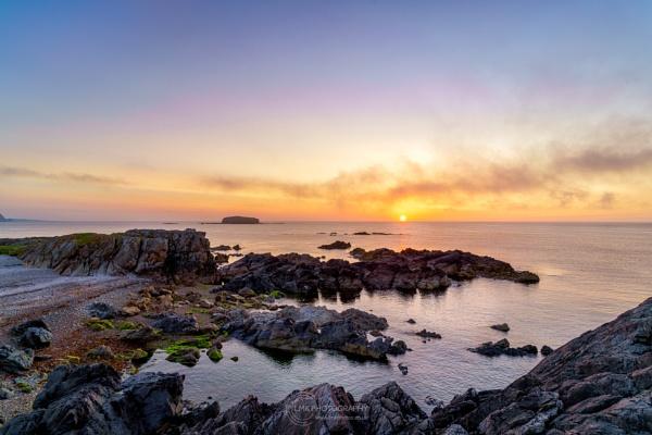 Glasheedy Sunset 2021 by LMK_Photography