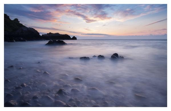 East Coast Sunrise by happysnapper
