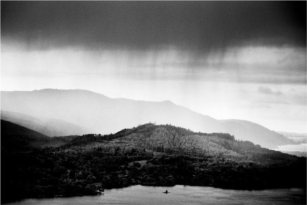 Hail Storm by dark_lord