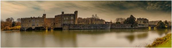 Leeds Castle by capto