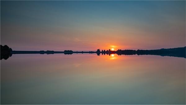 Anglezarke Reservoir - Chorley by Philpot