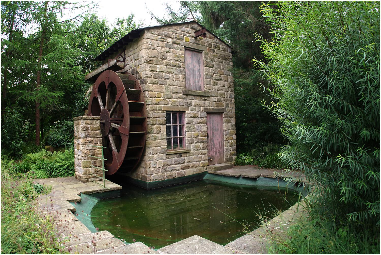 A Little Mill