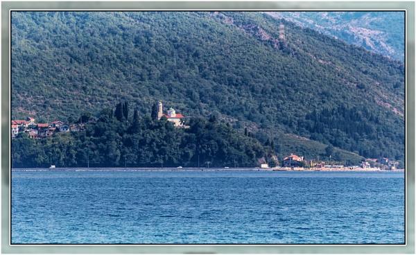 St.  Dominic  cape by nklakor
