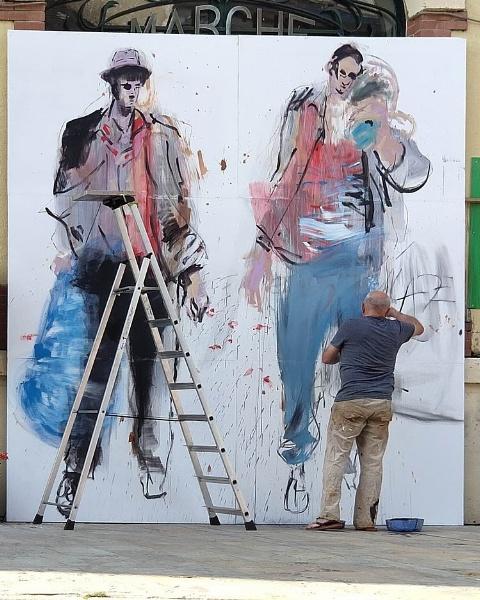 paul Bloas, Lormes festival 4/8 by jeakmalt