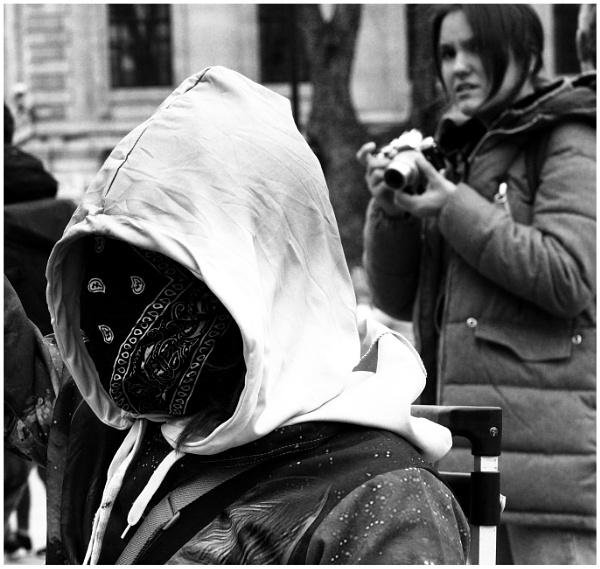 I\'m Gonna Shoot You ! by ZenTony