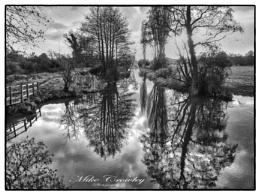 Lower Ufford, River Deben