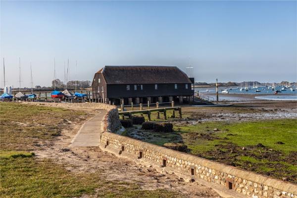 Bosham Harbour 5 by blrphotos
