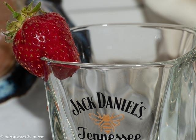 My Glass Half Full
