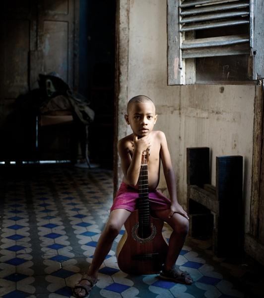 Memories of Cuba by BURNBLUE