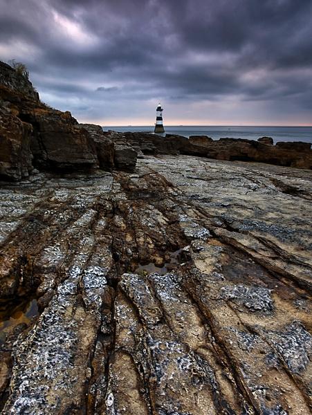 Penmon Point. by Buffalo_Tom