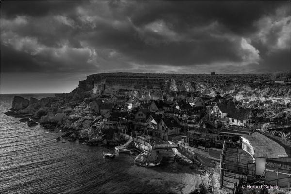 Anchor Bay by Herbert_Catania