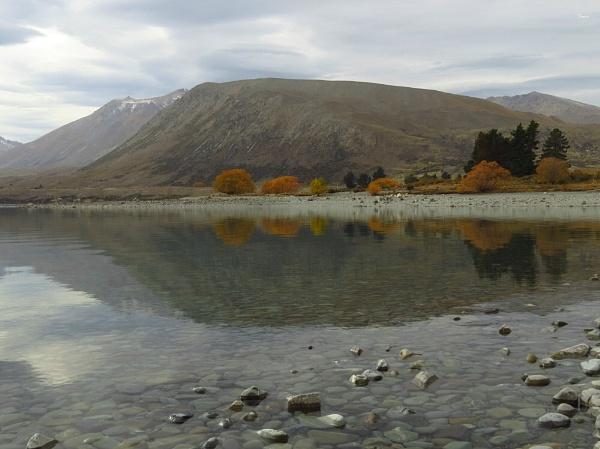Lake Tekapo 71 by DevilsAdvocate