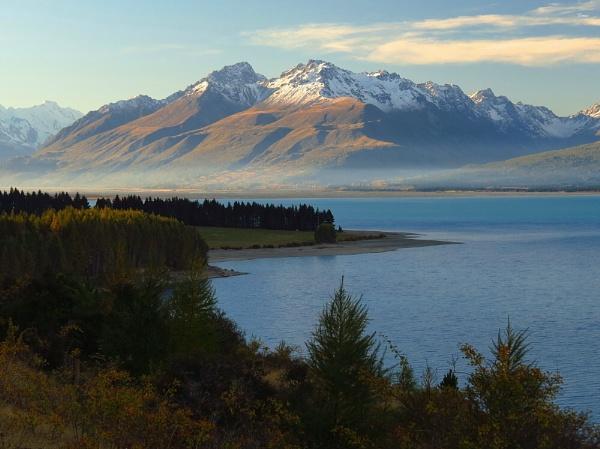 Lake Pukaki 87 by DevilsAdvocate