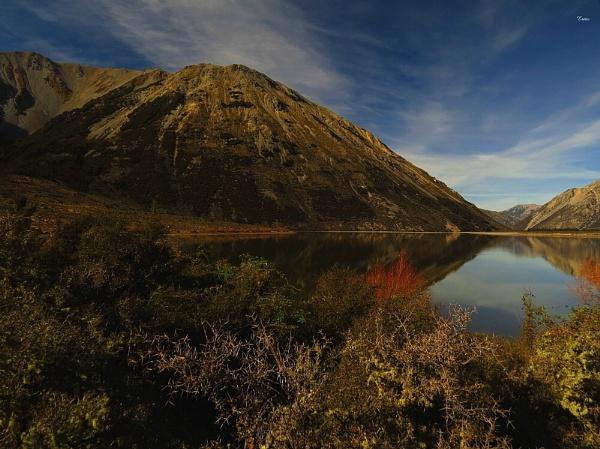 Lake Pearson 27 by DevilsAdvocate