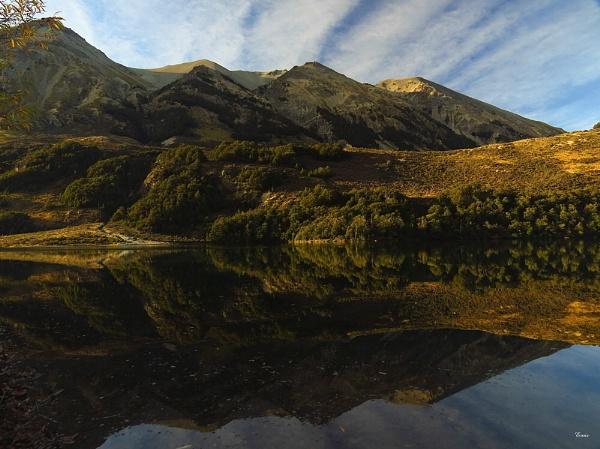 Lake Selfe 11 by DevilsAdvocate
