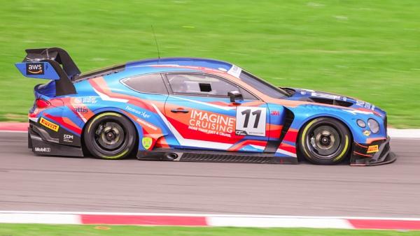 British GT by kelvin7