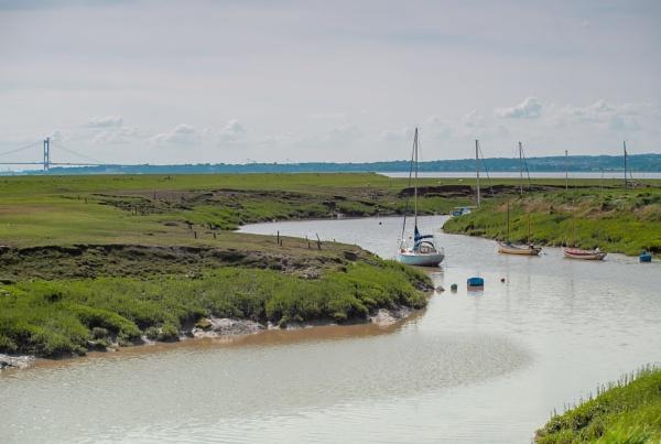 A Bridge too Far by ctxuk