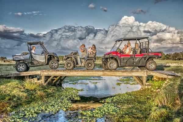 Farm family by jbsaladino