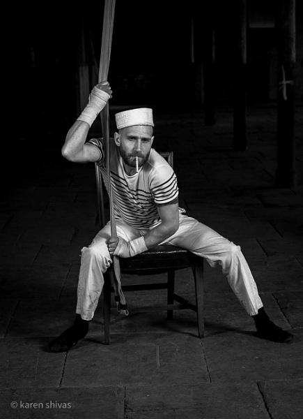 Sailor by karen1961