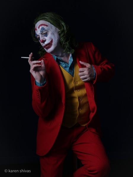 Joker by karen1961