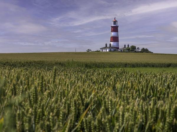 Happisburgh Lighthouse by CraigWalker