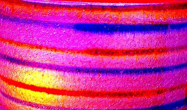 Predominantly pink ... by Chinga