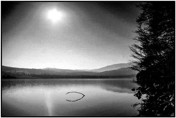 Loch Tummel, Perthshire by mac