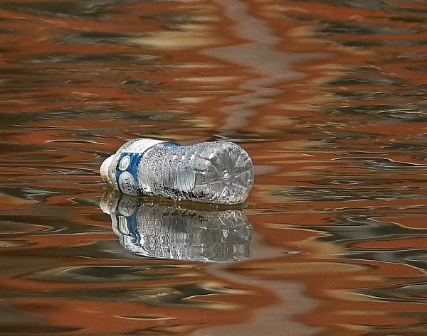 Plastic by nealie