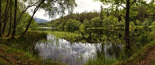 Glencoe lochan by pdunstan_Greymoon
