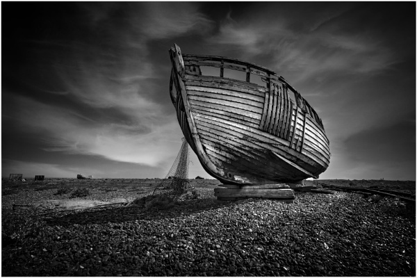Beached by capto