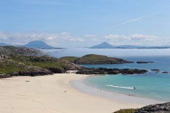 Lovely Scotland.