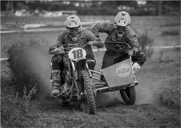 Motor X by Stevetheroofer