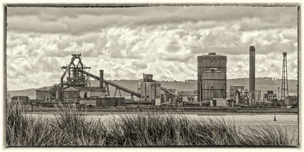 150yrs of Steel by DaveRyder