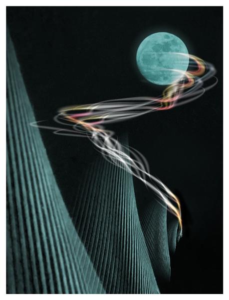 Moonshot by BigAlKabMan