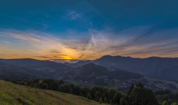 Last light by robert61