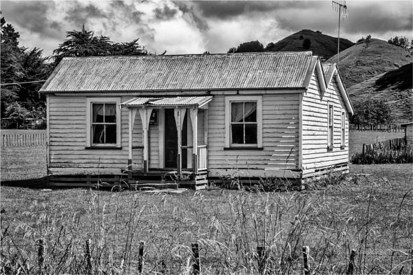 The Homestead by blrphotos