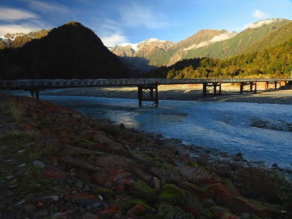 Waiho River 5 by DevilsAdvocate