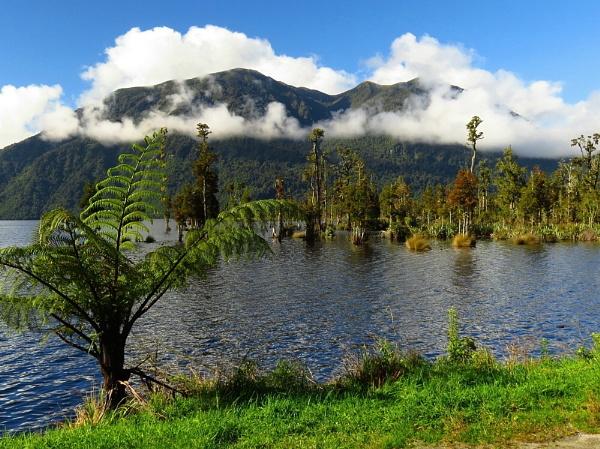 Lake Brunner 33 by DevilsAdvocate