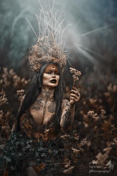 Tribal by Angi_Wallace