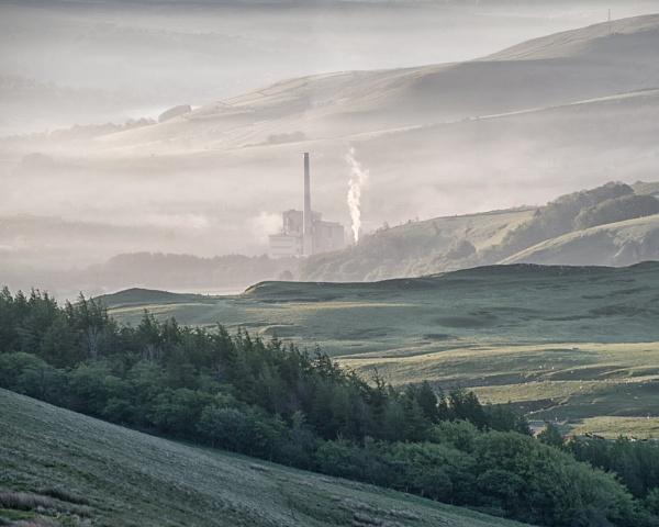 The Cement Works by Gavin_Duxbury
