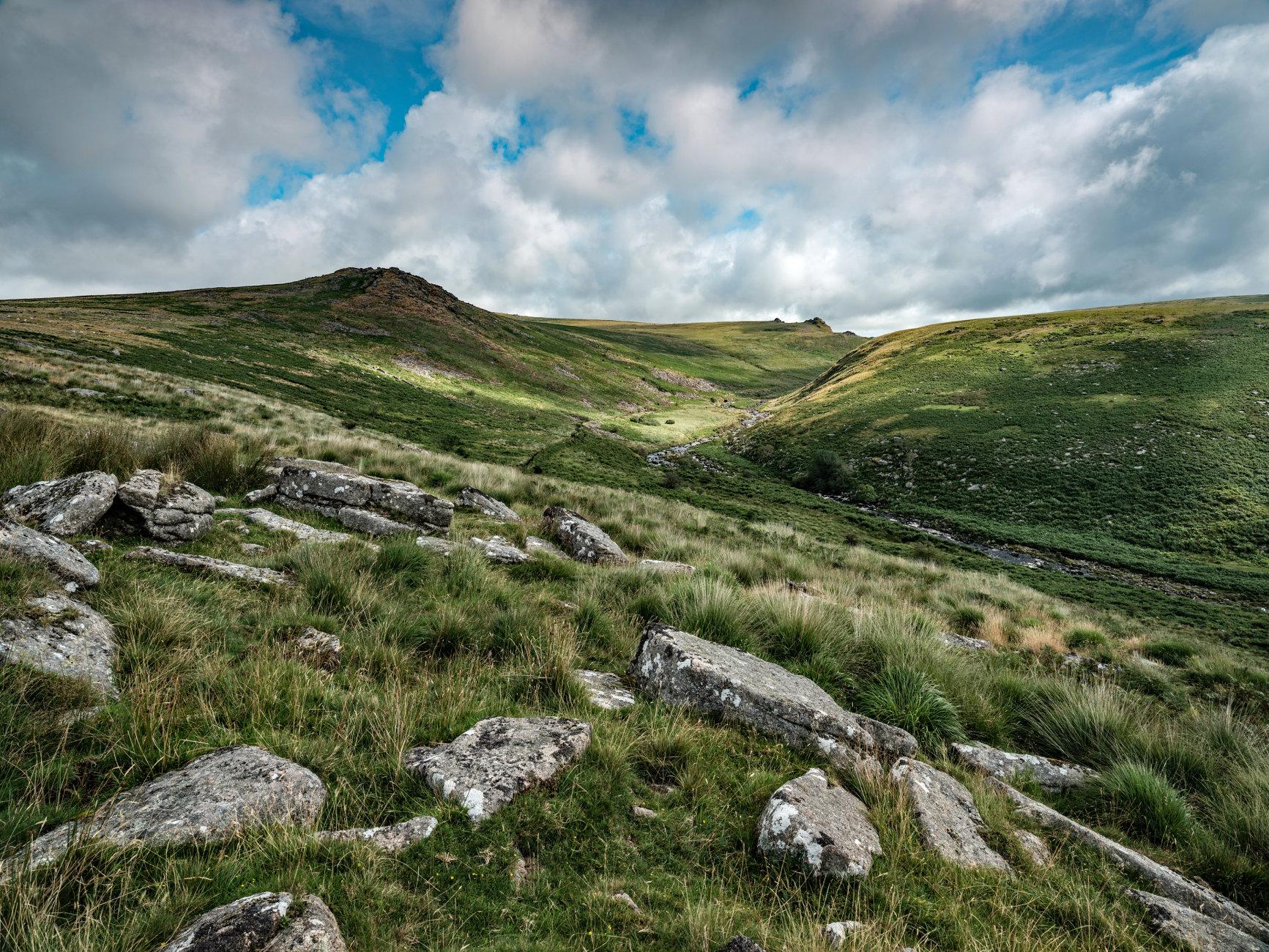 Tavy Cleave Dartmoor
