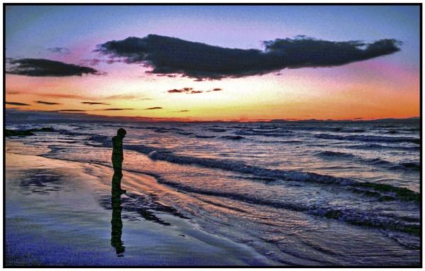 Covesea Sunset by mac
