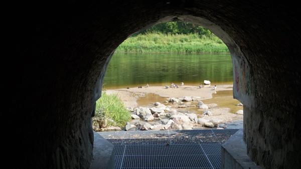 Tunnel vision by SauliusR
