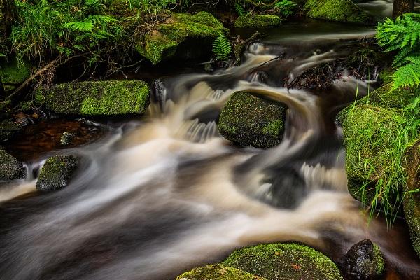 Peak Flow by martin.w